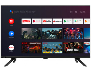 CHIQ LED-Fernseher 32 Zoll L32H7S HD Android TV