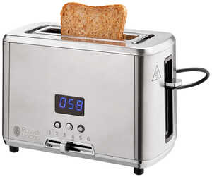 RUSSELL HOBBS  Mini-Toaster »Compact Home 24200-56«