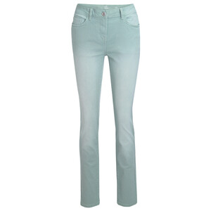 Damen Slim-Jeans im Five-Pocket-Style