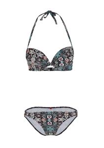 Push Up Bikini-Set