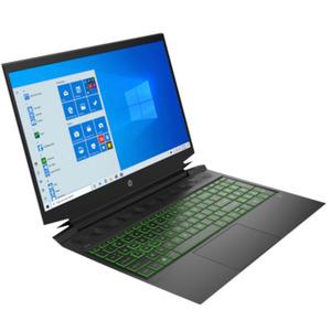"""HP Pavilion Gaming 16,1""""FHD i7-10750H 16GB/1TB SSD GTX1660Ti Win10 16-a0401ng"""