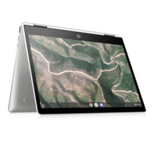 "HP Chromebook x360 12"" HD+ IPS Touch N5030 4GB/64GB eMMC ChromeOS 12b-ca0425ng"