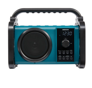 Medion Bluetooth-Baustellenradio