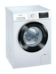 Siemens iQ300 WM14N2G2 Waschmaschine Freistehend Frontlader 7 kg 1400 RPM A+++ Weiß