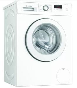 Bosch WAJ280H6 Waschmaschine Freistehend Frontlader 7 kg 1400 RPM A+++ Weiß