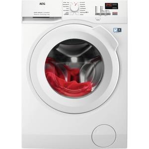 AEG L6FB40478 Waschmaschine Freistehend Frontlader 7 kg 1400 RPM A+++ Weiß