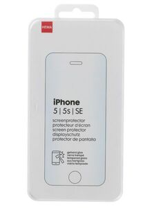 Apple Displayschutz Für IPhone 5/5S/SE