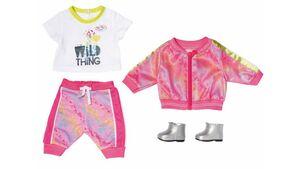Zapf Creation - BABY born Trendiges Pink Set 43 cm