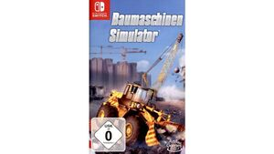 Baumaschinen Simulator