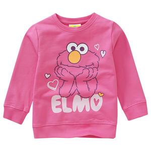 Sesamstraße Sweatshirt mit großem Print