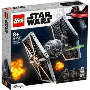 LEGO® Star Wars™ 75300 - Imperial TIE Fighter™