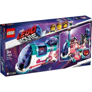 LEGO® Movie 2 70828 - Pop-Up-Party-Bus