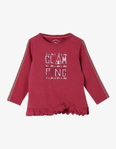 Baby Girls Langarmshirt