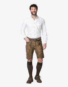 Stockerpoint - Trachtenhemd langarm