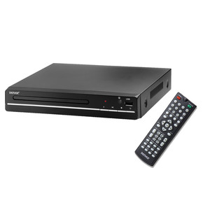 Denver Full HD DVB-S2 Receiver