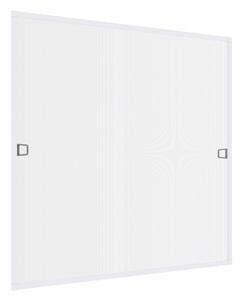 Powertec Insektenschutz Plus FE Ultra Flat 120x150cm Weiß