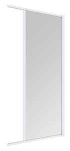 Powertec Insektenschutz Plus Rollo Tür 225x160cm Weiß
