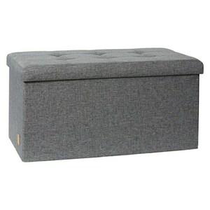 Store It Sitz- & Aufbewahrungsbox Premium Home