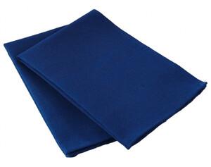2er-Pack Geschirrtuch royalblau 40 x 60 cm