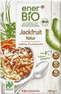 enerBiO Jackfruit Natur