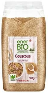 enerBiO Couscous