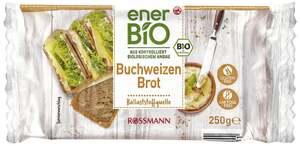 enerBiO Buchweizenbrot