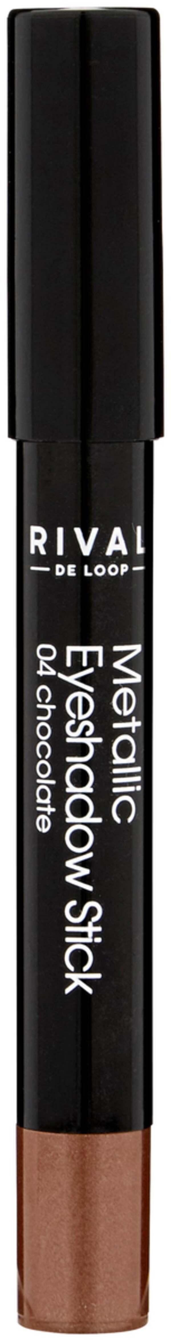 Rival de Loop Metallic Eyeshadow Stick 04