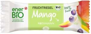 enerBiO Fruchtriegel Mango