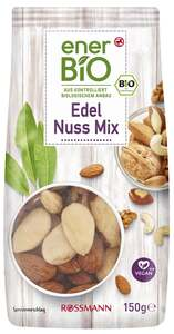 enerBiO Edel Nuss Mix