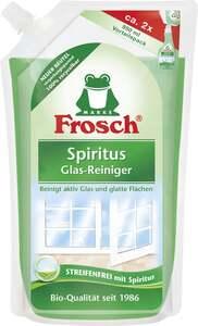 Frosch Spiritus Glas-Reiniger Vorteilspack