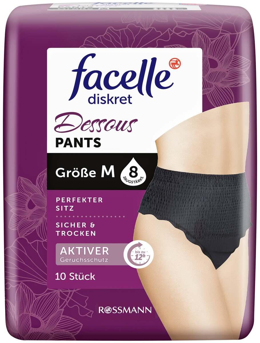 Bild 1 von facelle diskret Dessous Pants Größe M
