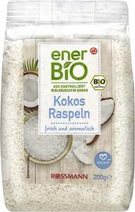 enerBiO Kokos Raspeln
