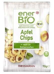enerBiO Apfel Chips
