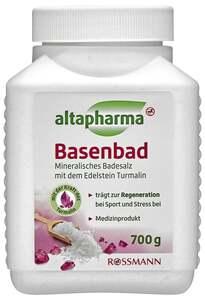 Altapharma erkältungskapseln