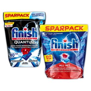 Finish Quantum / All in 1 / Classic