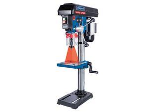 scheppach Tischbohrmaschine »DP19Vario«, mit Laser