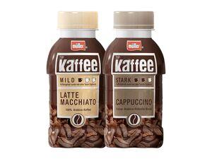 Müllermilch Typ Kaffee
