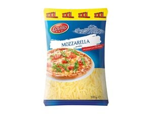Lovilio Mozzarella, gerieben XXL-Packung