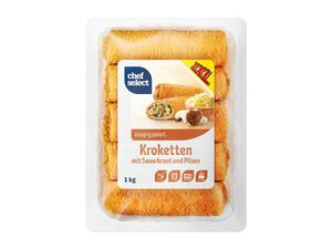 Chef Select Kroketten XXL-Packung