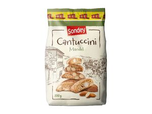 Sondey Cantuccini XXL-Packung