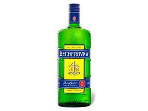 Becherovka Karlovarska Original 38% Vol