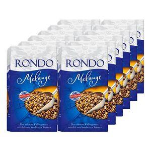 Röstfein Rondo Melange 500 g, 12er Pack