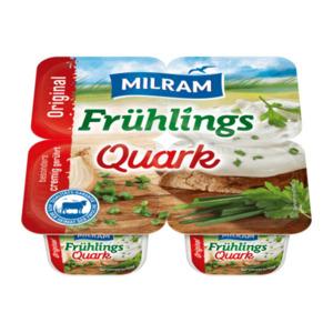 MILRAM     Frühlings Quark