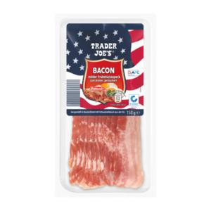 TRADER JOE'S     Bacon