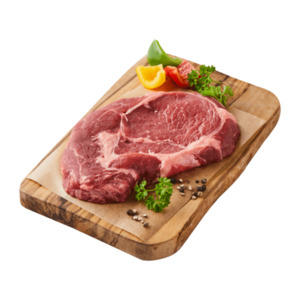BBQ     Entrecôte