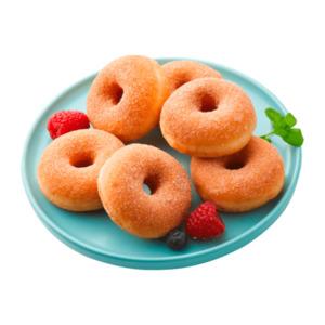 MEIN BESTES     Mini-Donut Zimt
