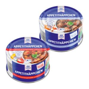 ALMARE     Appetithäppchen