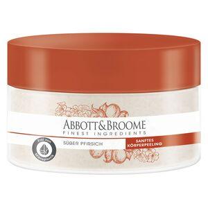 Abbott&Broome Körperpeeling 250 g