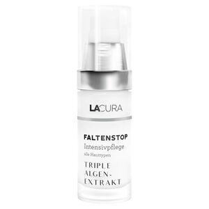 LACURA Gesichtspflege Faltenstop 30 ml