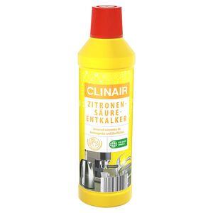 CLINAIR Zitronensäure-Entkalker